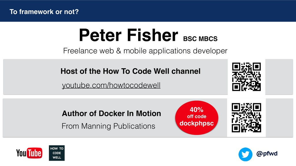 How to put your Docker image on a diet Peter Fi...