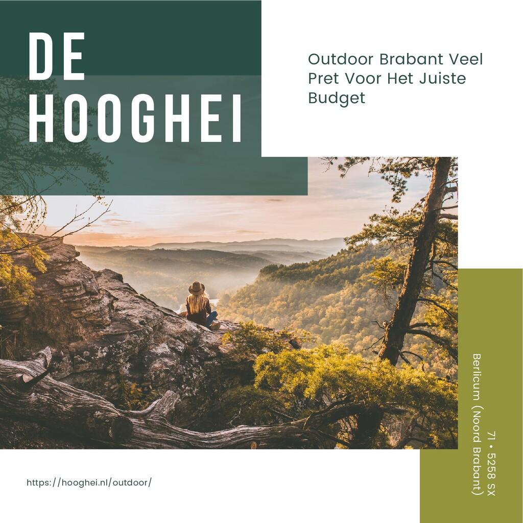 Outdoor Brabant Veel Pret Voor Het Juiste Budge...