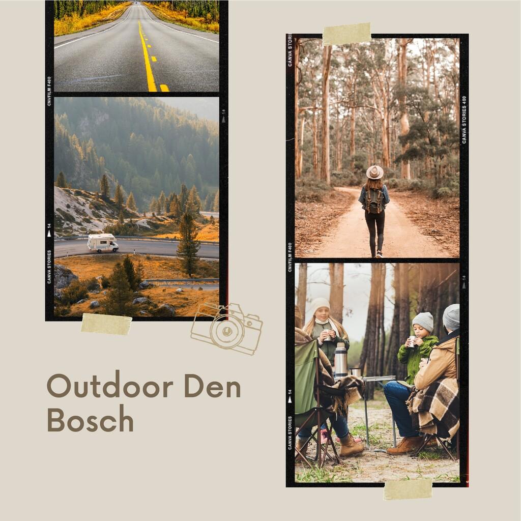 Outdoor Den Bosch