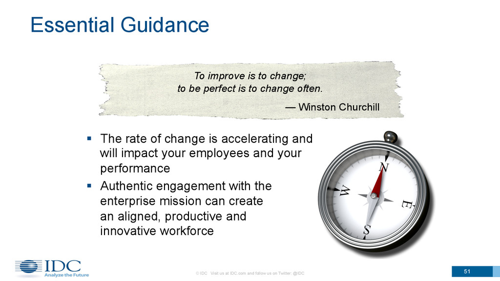 Essential Guidance !  The rate of change is acc...