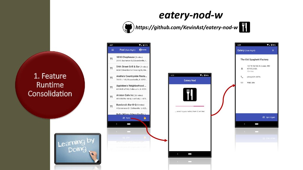 1. Feature Runtime Consolidation eatery-nod-w h...