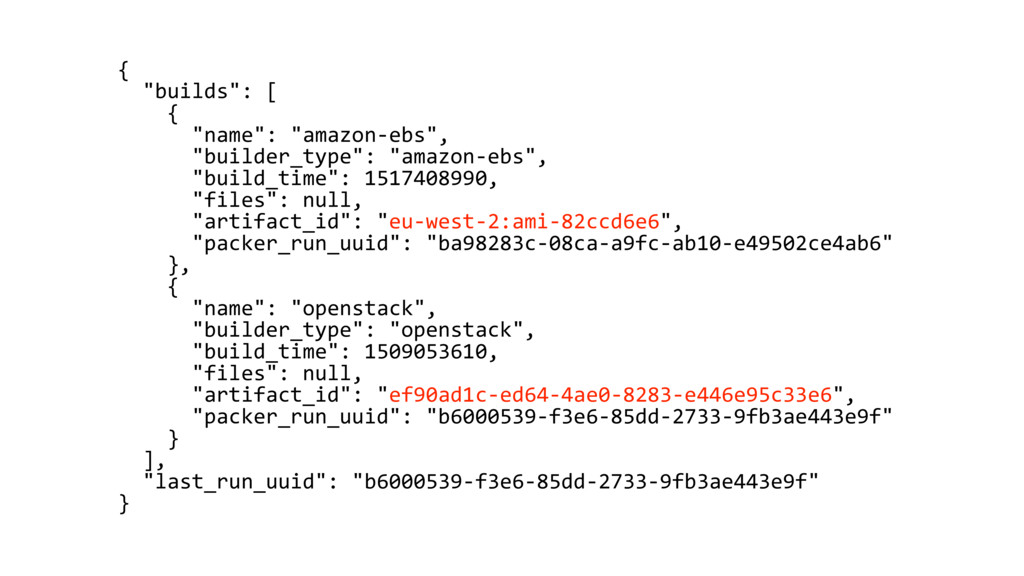 """{ """"builds"""": [ { """"name"""": """"amazon-ebs"""", """"builder_..."""
