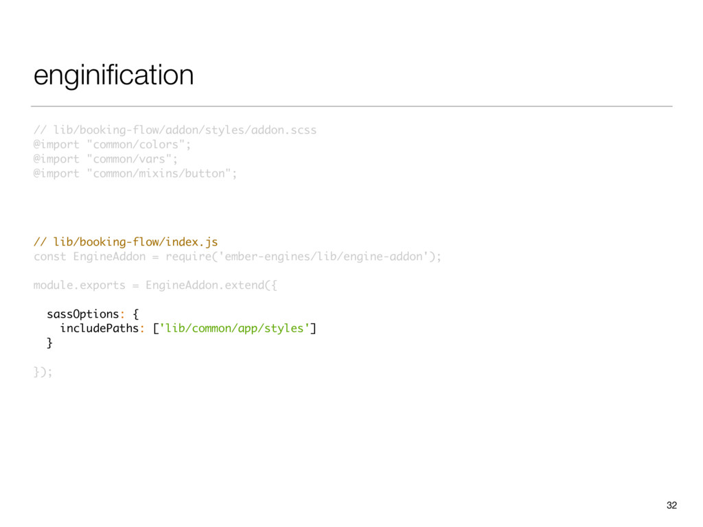 enginification // lib/booking-flow/addon/styles/...
