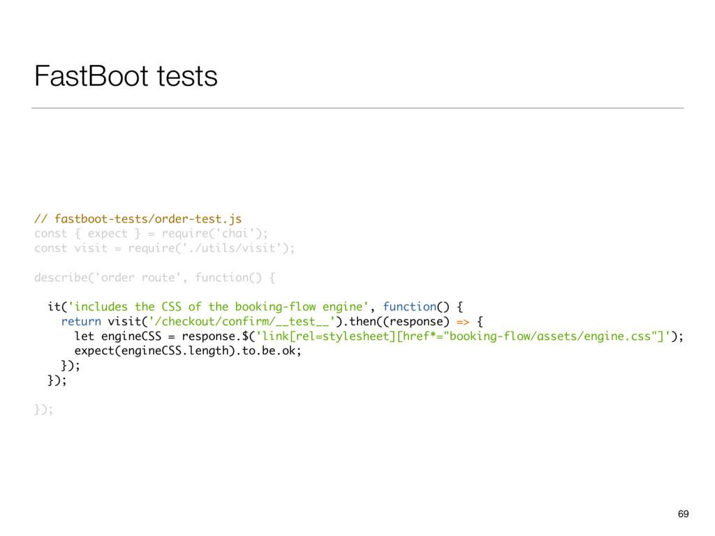 FastBoot tests 69 // fastboot-tests/order-test....