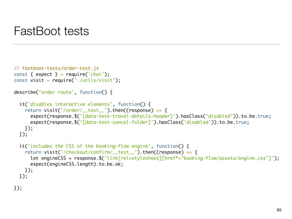 FastBoot tests 85 // fastboot-tests/order-test....