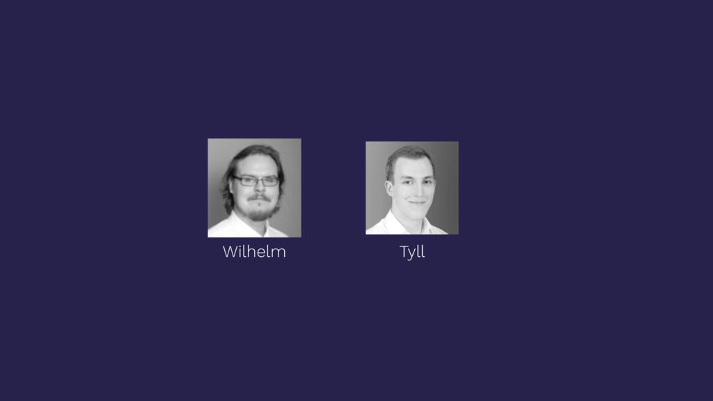 Wilhelm Tyll