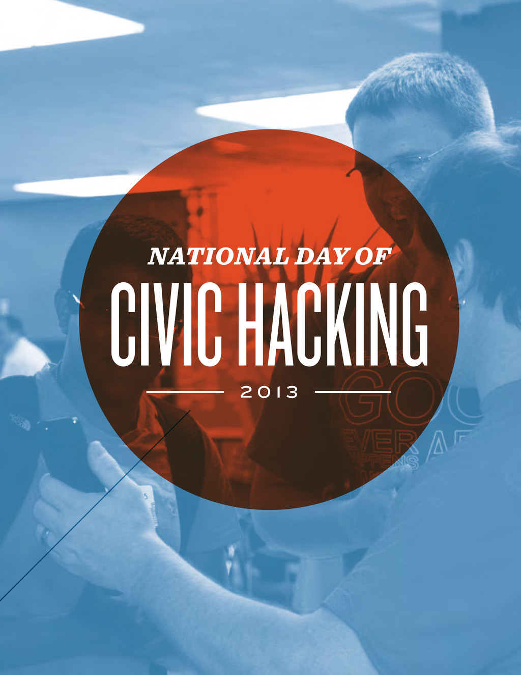 National Day of Civic Hacking NATIONAL DAY OF C...