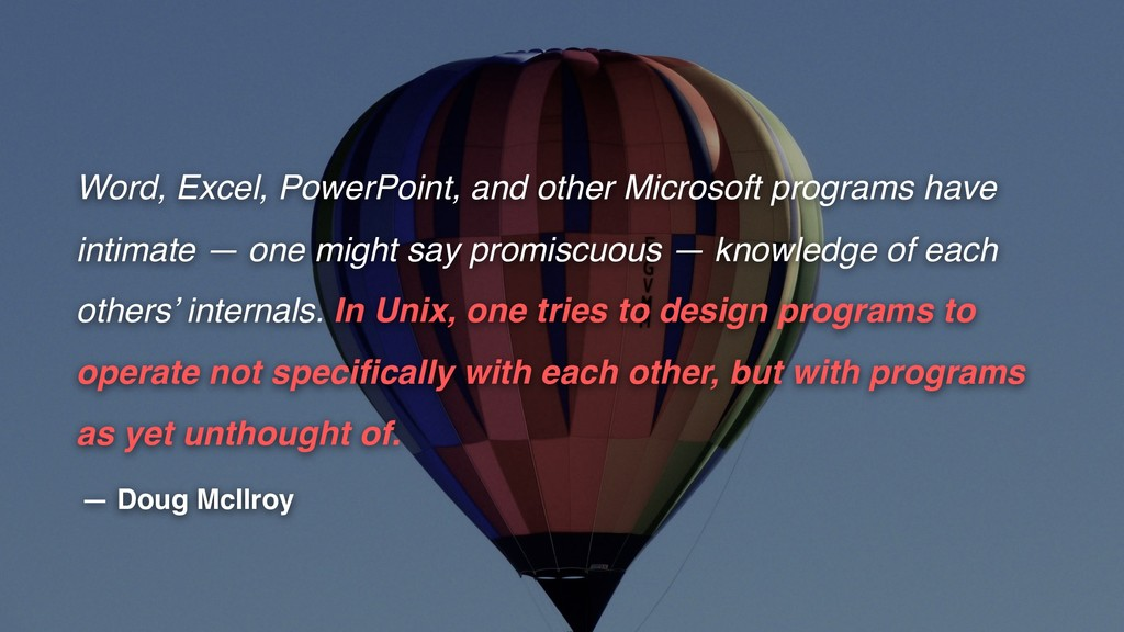 Word, Excel, PowerPoint, and other Microsoft pr...