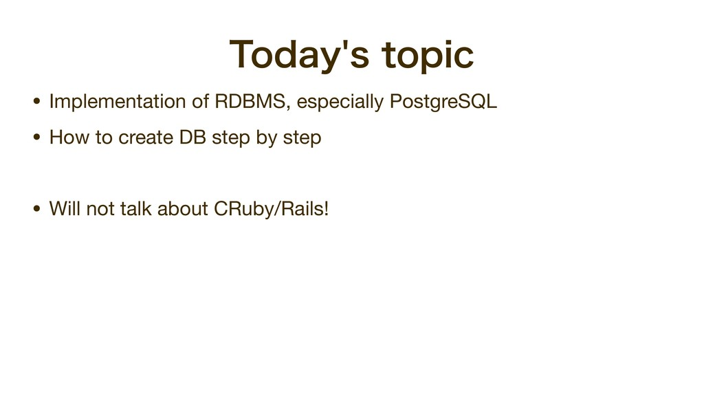 5PEBZTUPQJD • Implementation of RDBMS, especi...