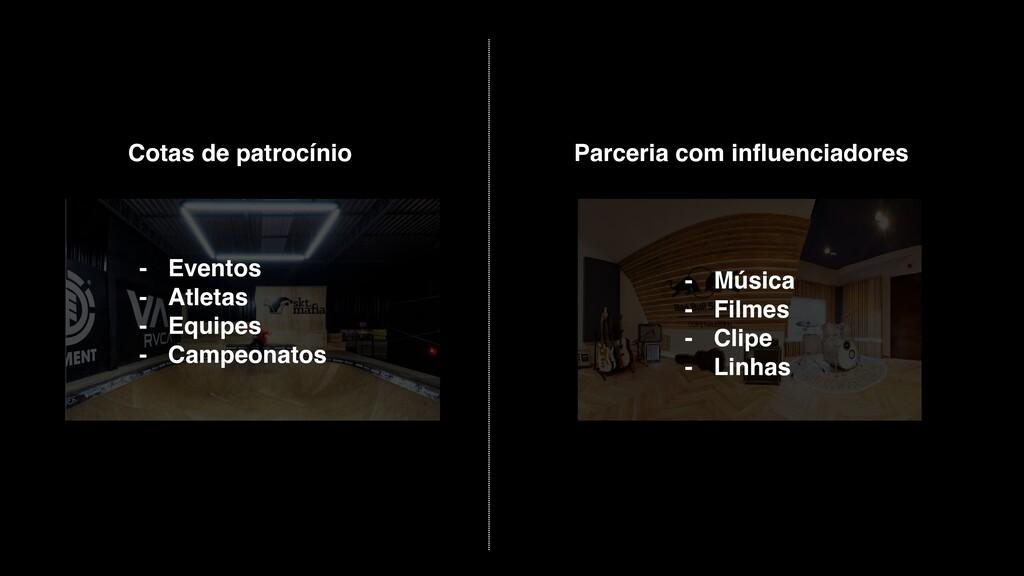 - Eventos - Atletas - Equipes - Campeonatos Par...