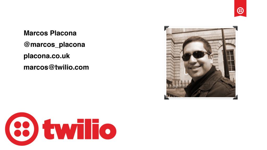 Marcos Placona @marcos_placona placona.co.uk ma...