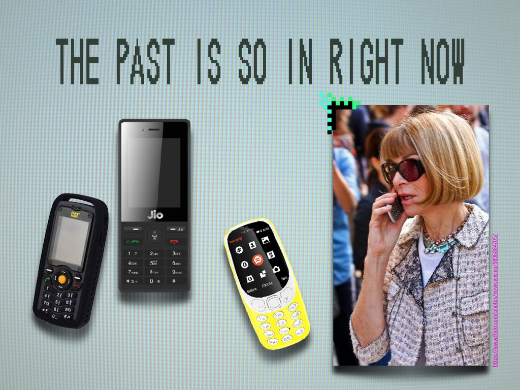 The past is so in right now https://www.flickr....
