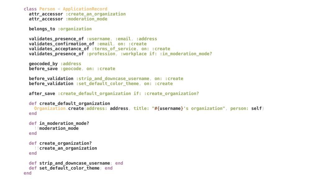 class Person < ApplicationRecord attr_accessor ...