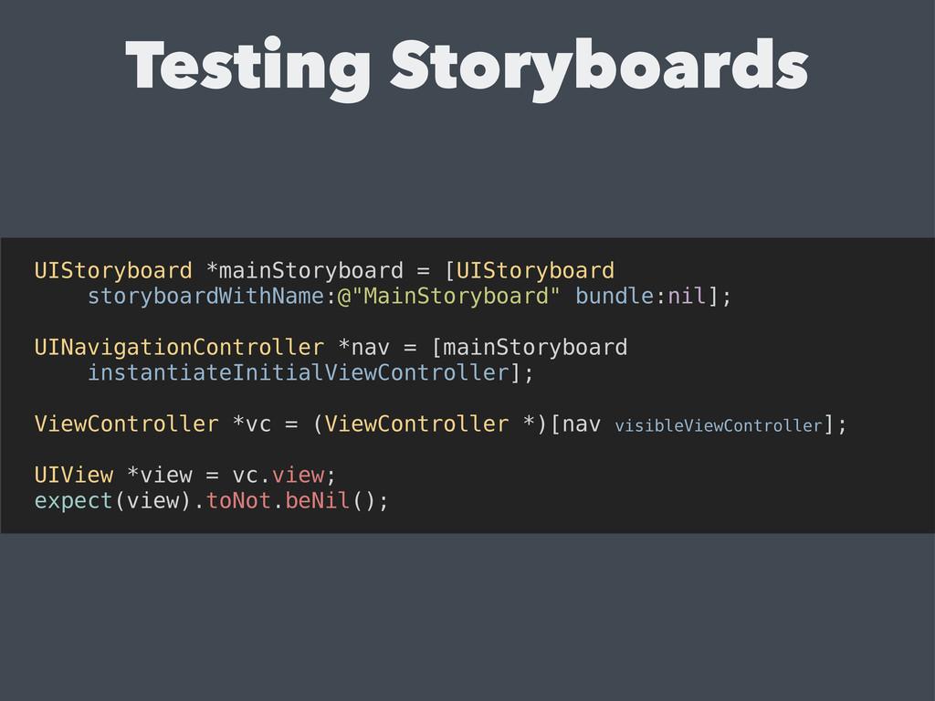 UIStoryboard *mainStoryboard = [UIStoryboard st...