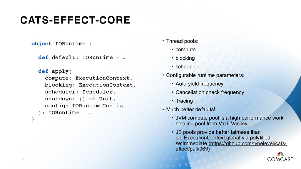 CATS-EFFECT-CORE 1 2 object IORuntime {   def d...