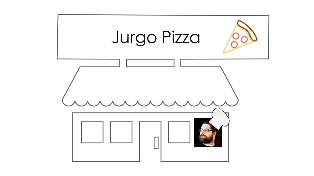 Jurgo Pizza