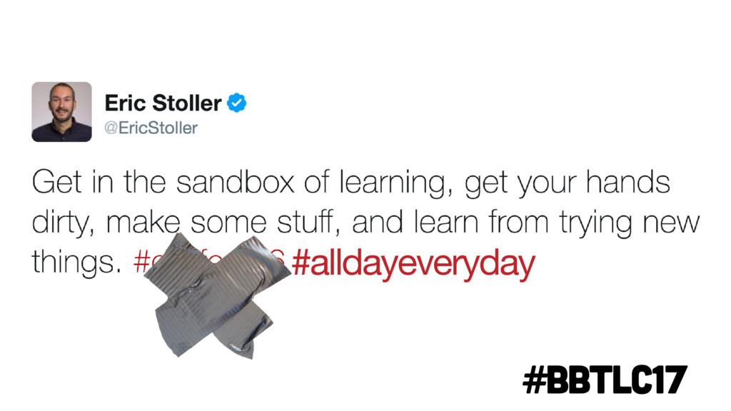 #alldayeveryday #BbTLC17
