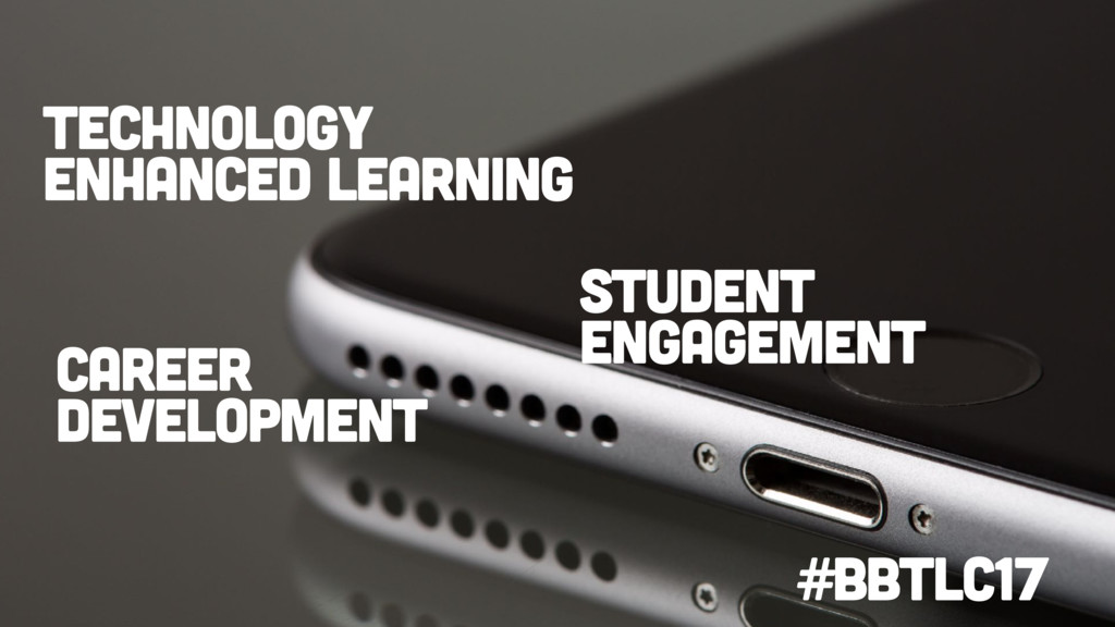 Student engagement Technology enhanced learning...