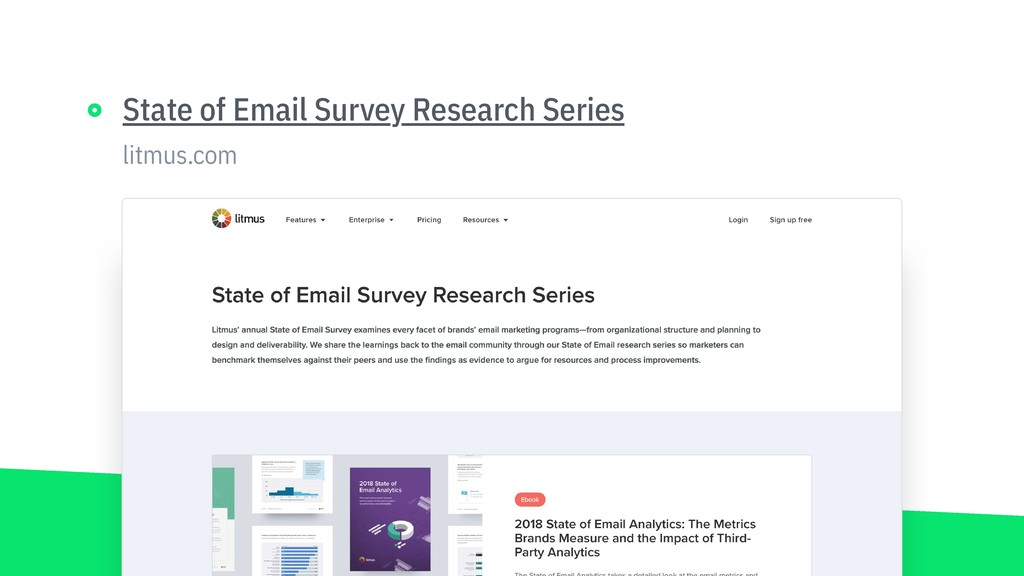 litmus.com State of Email Survey Research Serie...