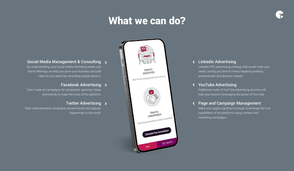 Social Media Management & Consulting By underst...
