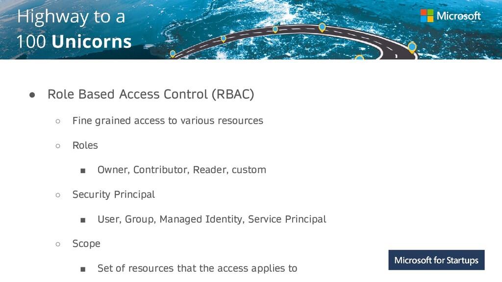 Kerala ● Role Based Access Control (RBAC) ○ Fin...
