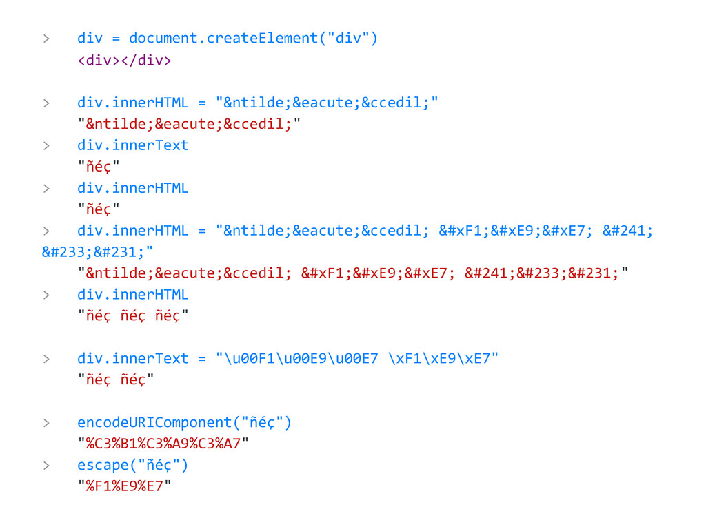 "> div = document.createElement(""div"") <div></d..."