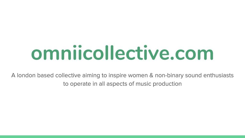 omniicollective.com