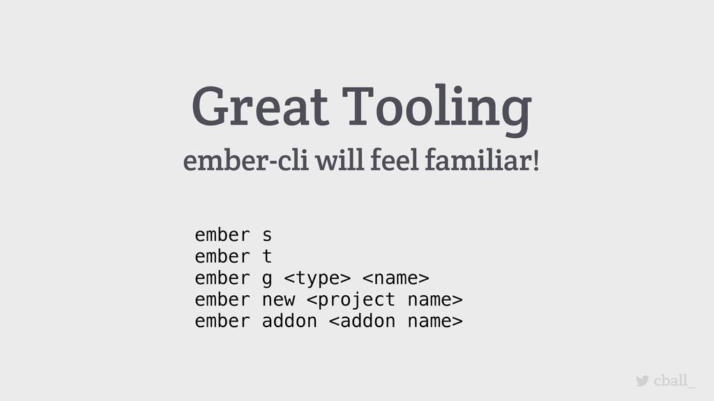 ember s ember t ember g <type> <name> ember new...
