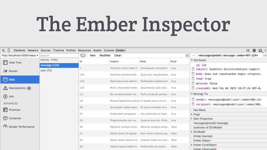 The Ember Inspector