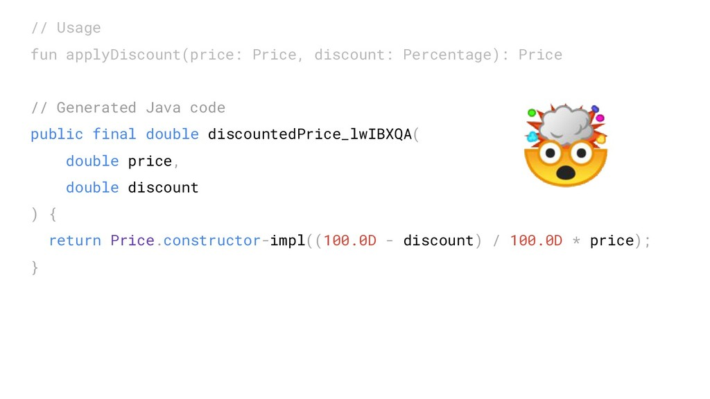 // Usage fun applyDiscount(price: Price, discou...