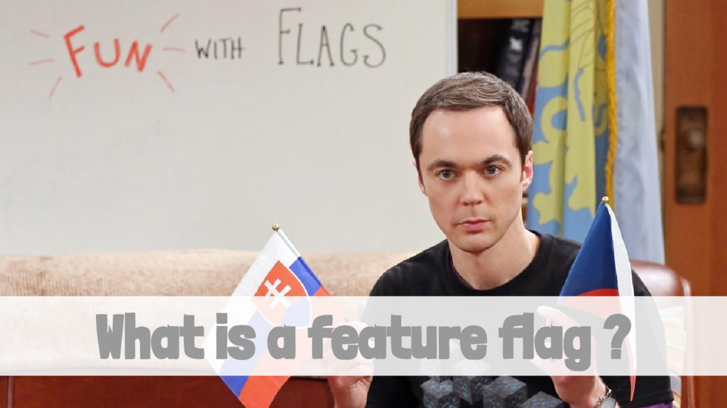 What is a feature flag ?