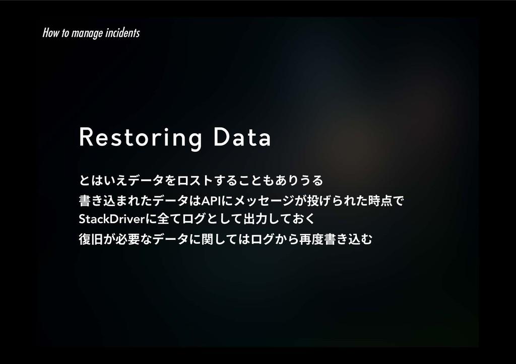 Restoring Data הכְִر٦ةٗأزֿׅהֲ֮ 剅ֹ鴥תر٦ةכ...