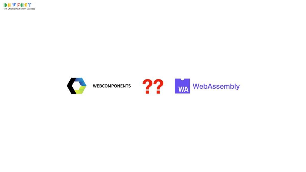 WebAssembly ??