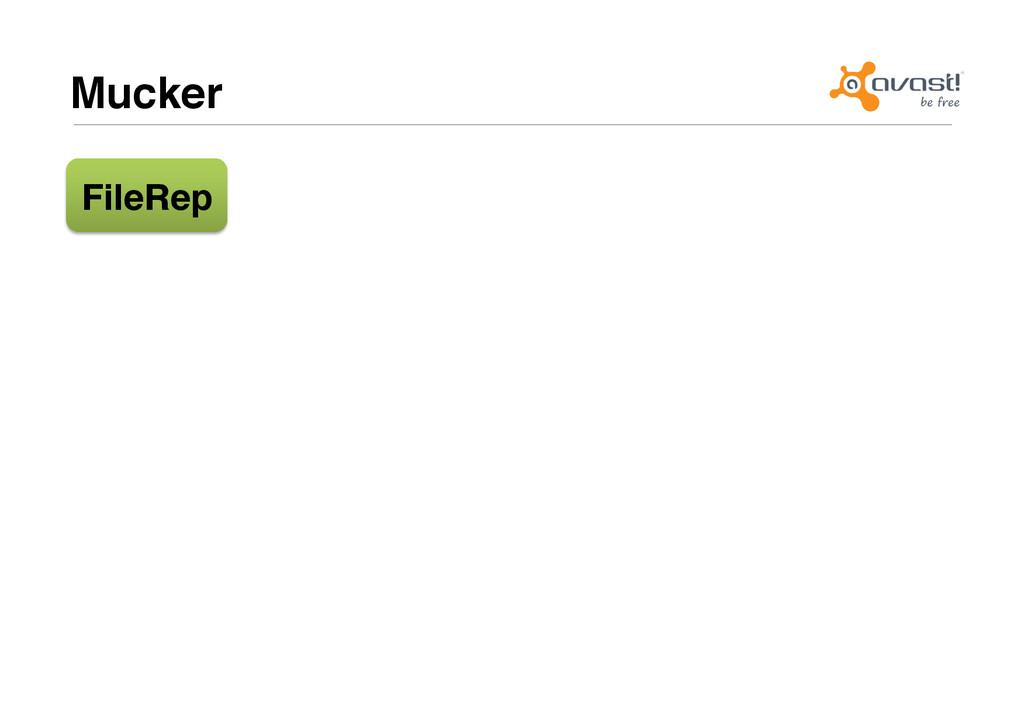 Mucker# FileRep#