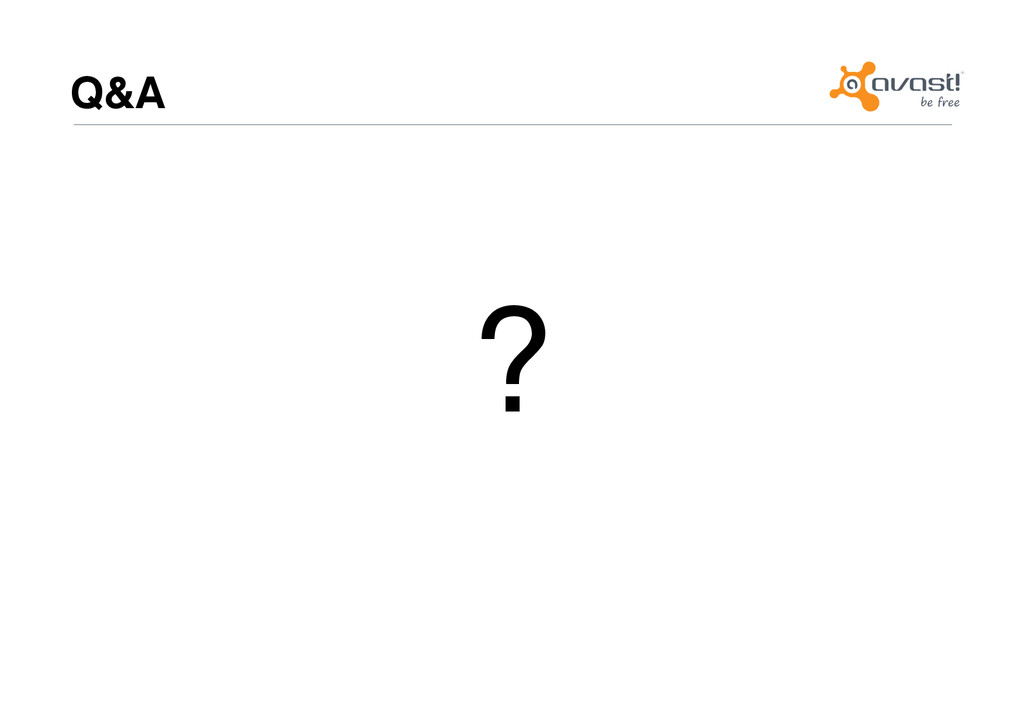"Q&A# ?"""
