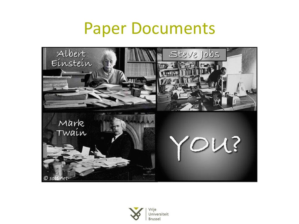 Paper Documents © sott.net