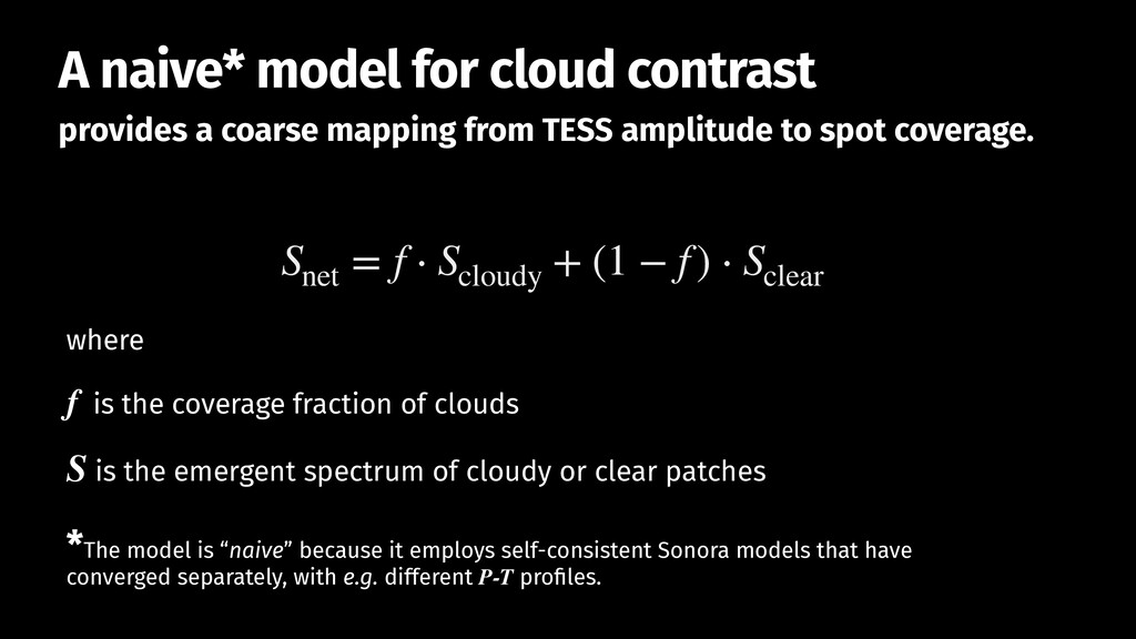provides a coarse mapping from TESS amplitude t...