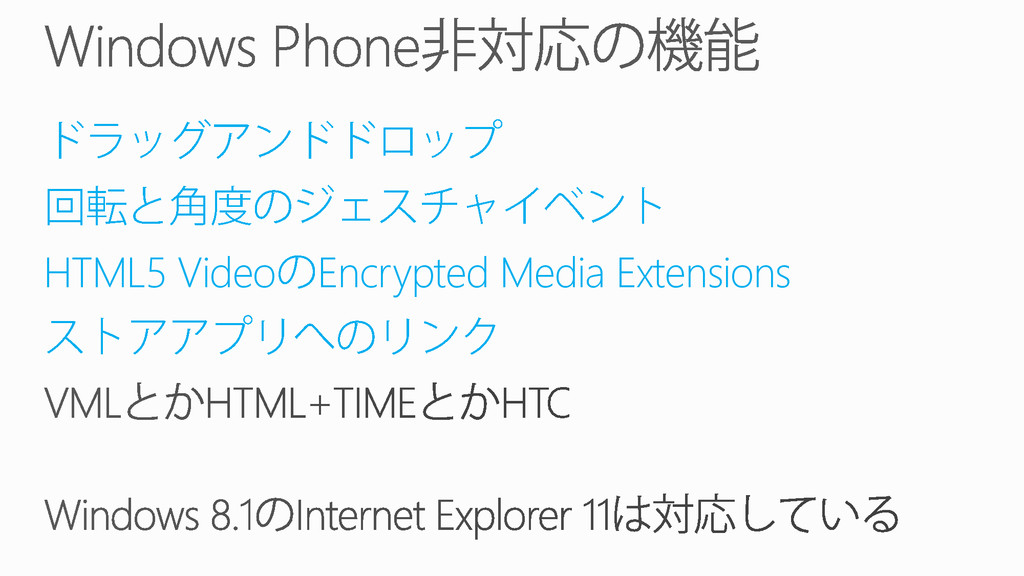 HTML5 Video Encrypted Media Extensions