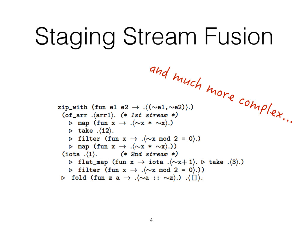 Staging Stream Fusion 4 CPFOWEJOQTGEQORNGZ