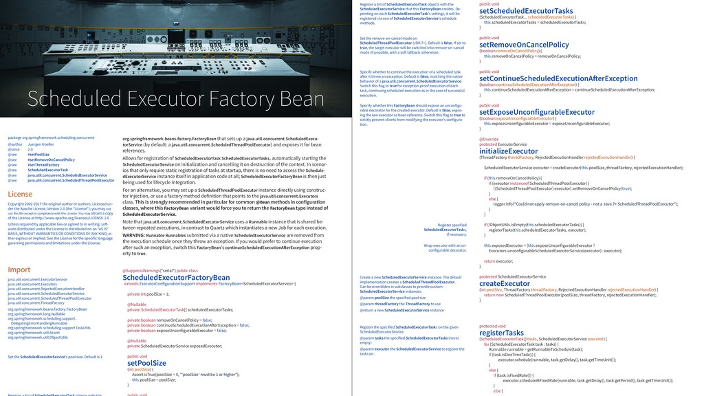 org.springframework.beans.factory.FactoryBean t...