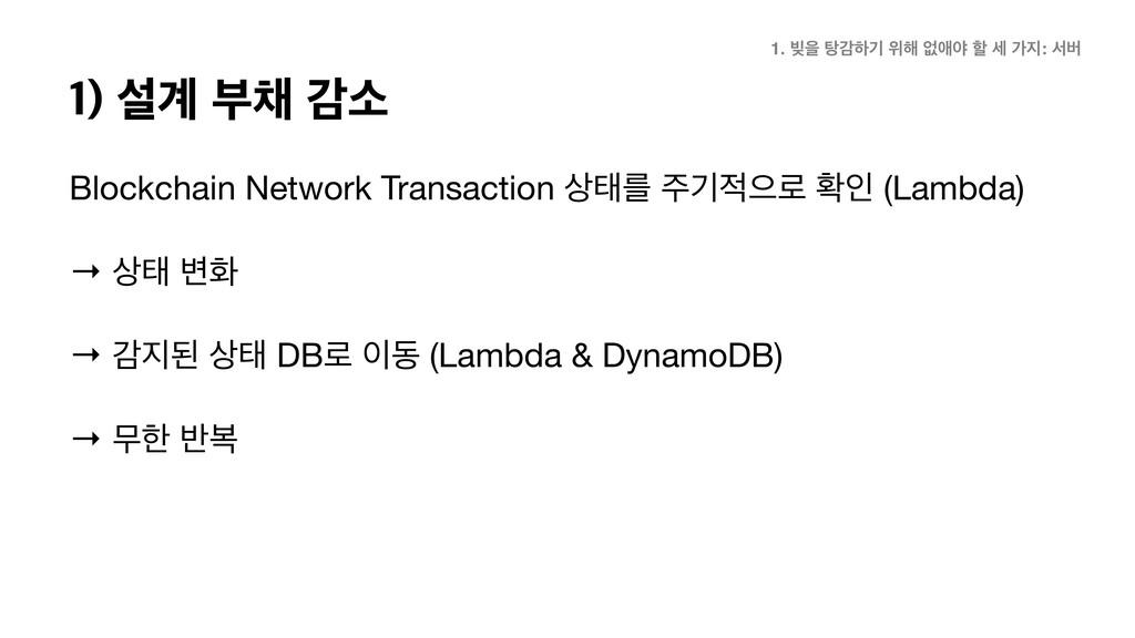 Blockchain Network Transaction కܳ ӝਵ۽ ഛੋ (La...