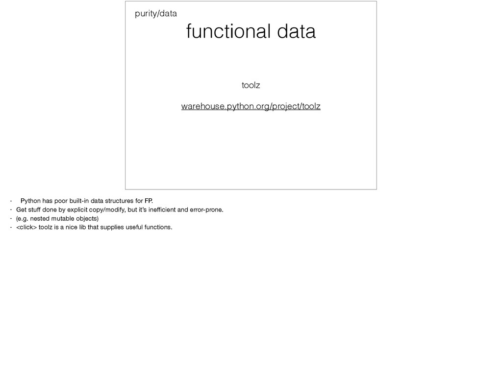 functional data purity/data toolz warehouse.pyt...