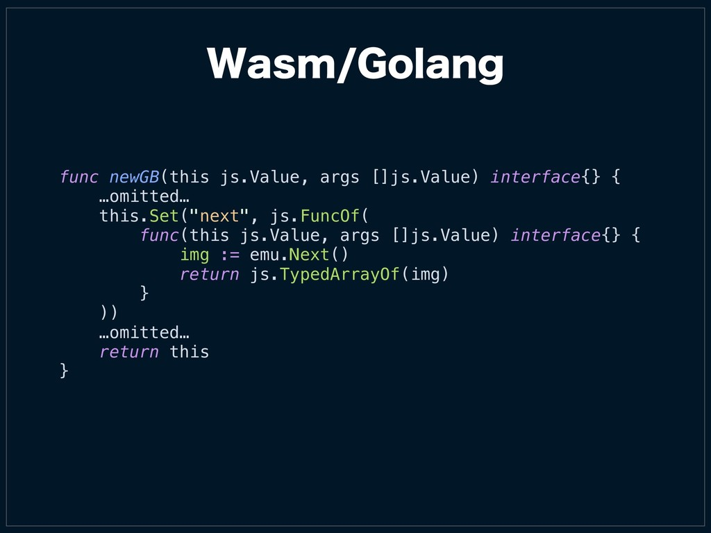 func newGB(this js.Value, args []js.Value) inte...