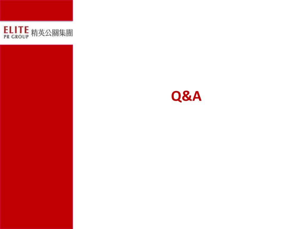 Taipei, Beijing, Shanghai Q&A