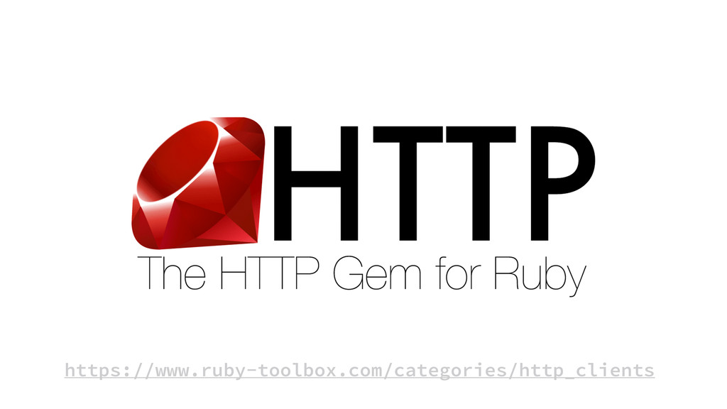 https://www.ruby-toolbox.com/categories/http_cl...