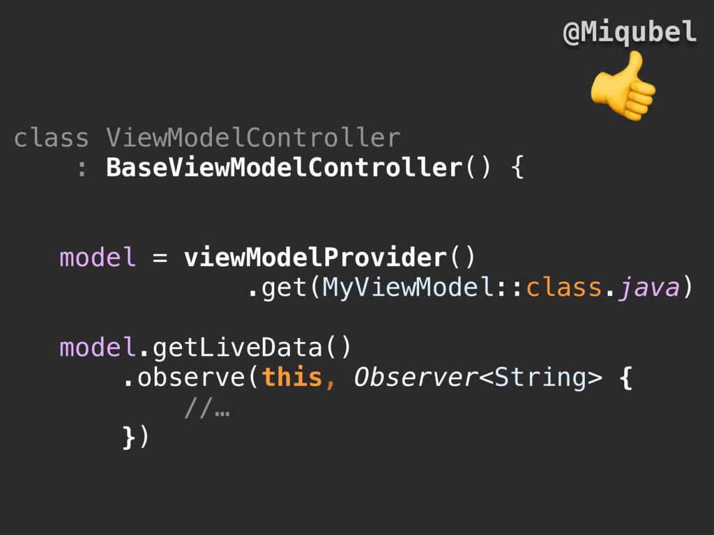 class ViewModelController : BaseViewModelContro...
