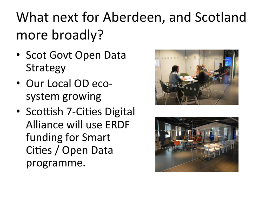 What next for Aberdeen, and Scot...