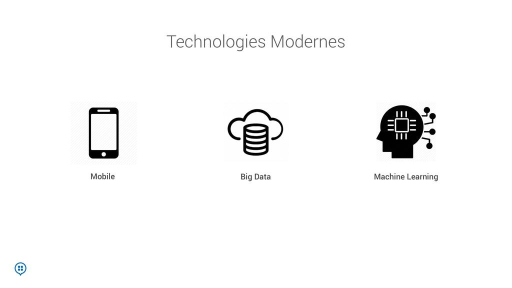Big Data Mobile Machine Learning Technologies M...