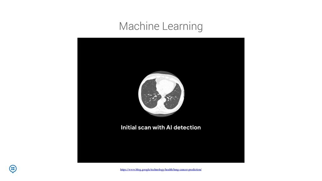 Machine Learning https://www.blog.google/techno...