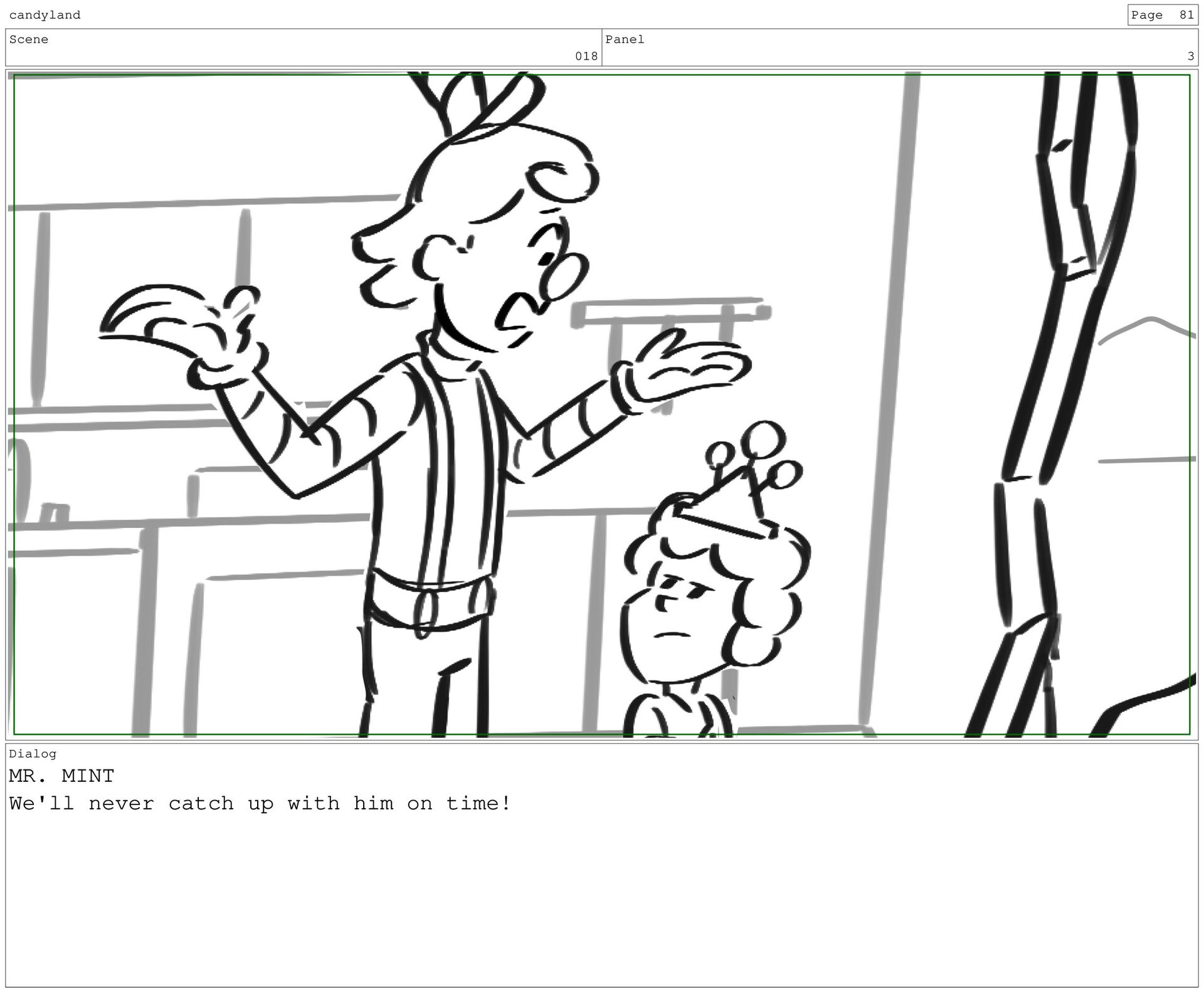 Scene 21 Panel 2 candyland Page 81/174